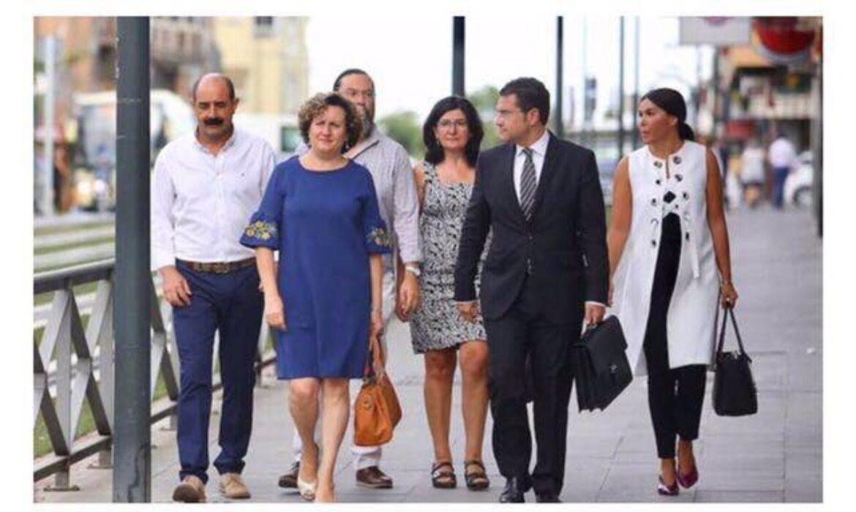 Aránguez Abogados ejerce la defensa de la asesora legal de Juana Rivas