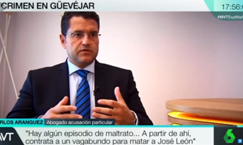 Aránguez Abogados ejercerá la acusación particular en el Asesinato de Güevéjar