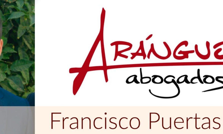 Aránguez Abogados incorpora un Criminólogo a su plantilla