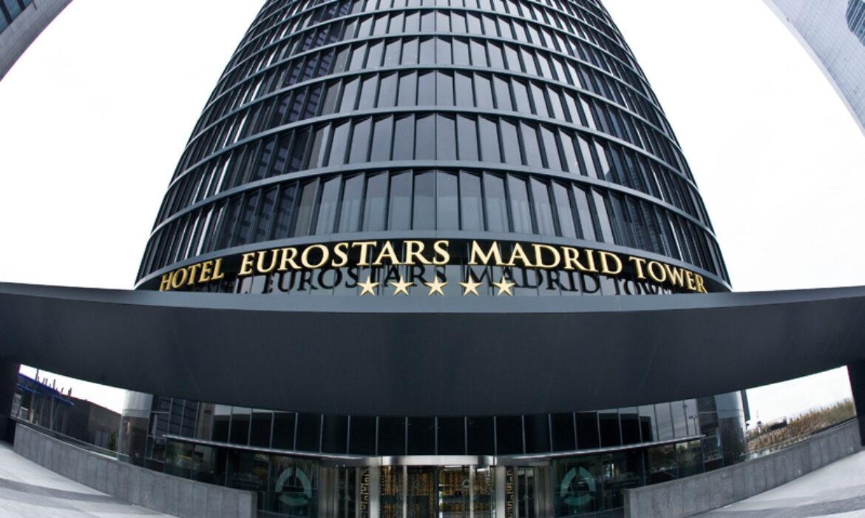 Aránguez Abogados firma un convenio con la cadena hotelera Eurostar.