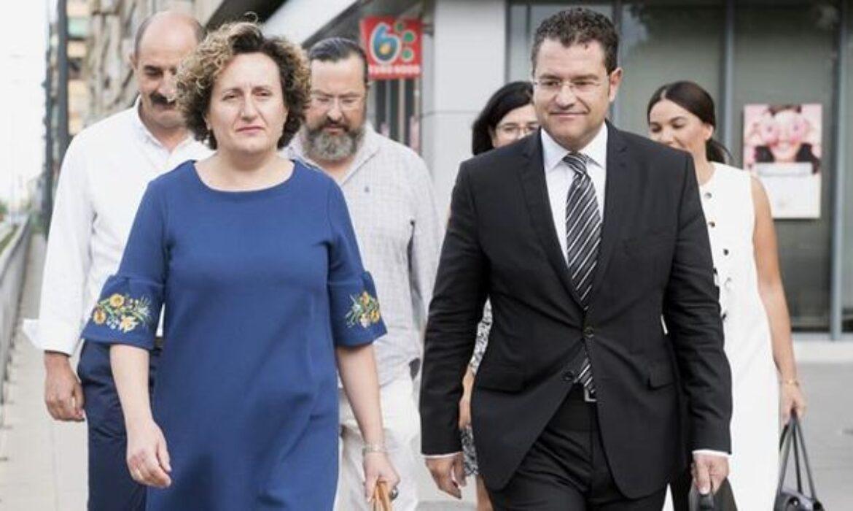 Archivada la causa por intrusismo abierta contra Francisca Granados