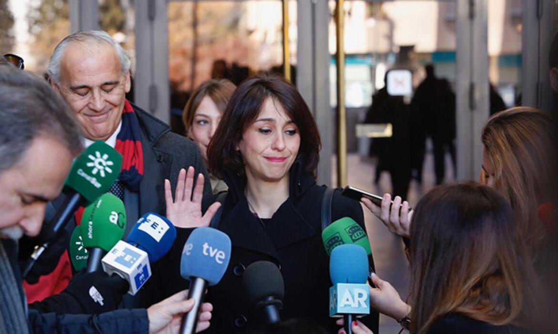 Aránguez Abogados asume la defensa de Juana Rivas, tras la confirmación de la condena por parte de la Audiencia Provincial