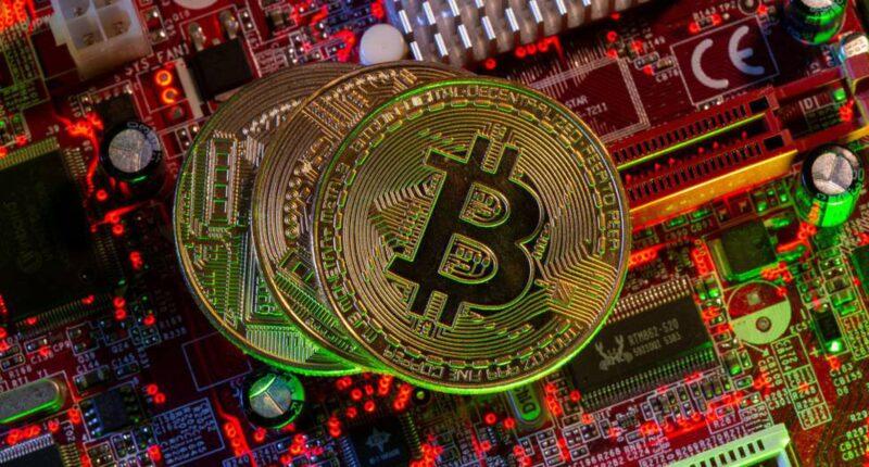 La Fiscalía pide intervenir millones de euros en bitcoins vinculados a la plataforma Nimbus