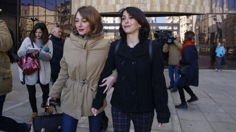 """El abogado de Juana Rivas ve """"lógico"""" que el Supremo aplace la decisión sobre su indulto"""