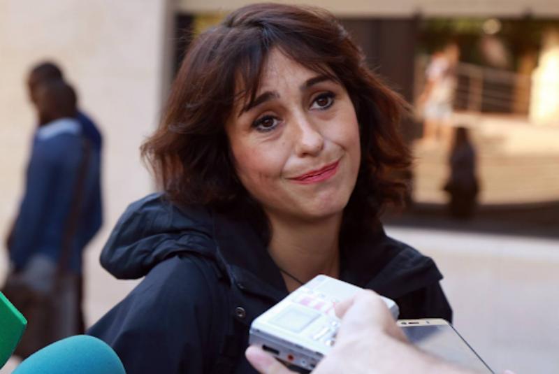 Juana Rivas recurrirá su vuelta al centro de inserción y pide agilizar su expediente de indulto