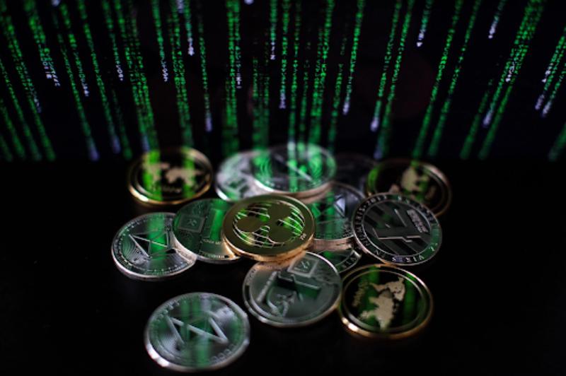 El nuevo auge de las criptoestafas copia el viejo fraude piramidal